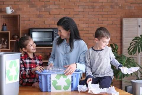 7 добрых дел, которые легко сделать с детьми