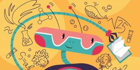 7 причин побывать на VI Всероссийском фестивале детской книги