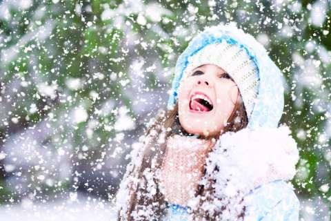 7 фактов о снежинках
