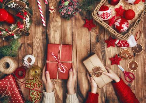 Выбираем новогодние подарки ребенку: 5 советов от мамы-блогера