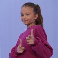 Соня Атякшева, 11 лет