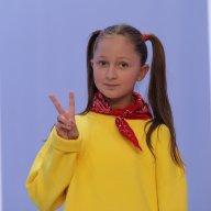 Диана Белова, 10 лет
