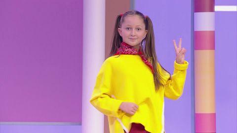 Танцоры. Диана Белова
