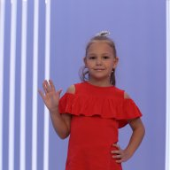 Настя Горн, 8 лет