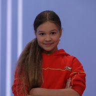 Вероника Литовченко, 11 лет