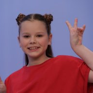 Аня Логинова, 10 лет