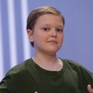 Тихон Локтионов, 9 лет