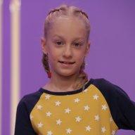 Веселина Пойченко, 10 лет