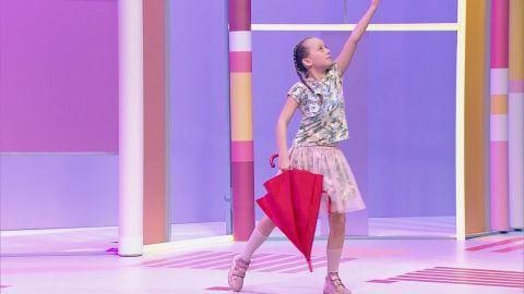 Танцоры выпуск 15