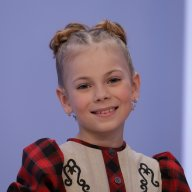 Ольга Александрова, 8 лет