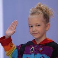 Арина Ячменёва, 6 лет