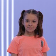 Полина Руденок, 11 лет