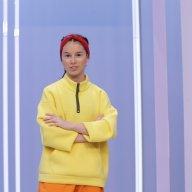 Соня Воротынцева, 12 лет