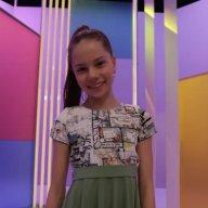 Дарья Цыганкова, 11 лет