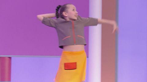 Танцоры Выпуск 21