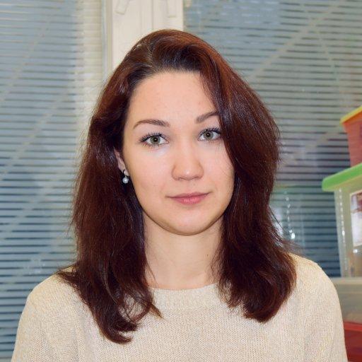 Анастасия Горбунова, клинический психолог, нейропсихолог
