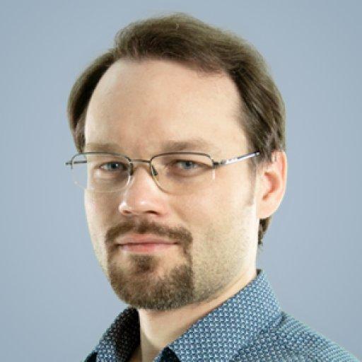 Игорь Трахов, педагог, руководитель подразделения «Курсы и репетиторы» онлайн-школы «Фоксфорд»