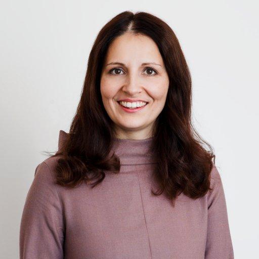 Юлия Осетинская, Генеральный продюсер киностудии «Союзмультфильм»
