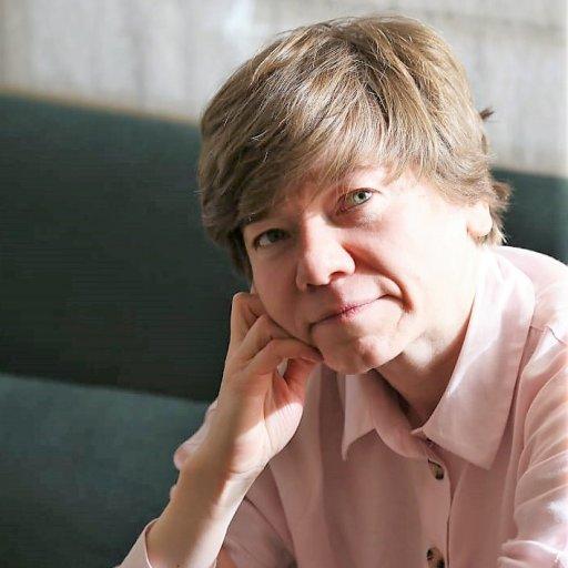 Марина Соломонова, педагог иисследователь детской литературы, заместитель директора Центральной городской детской библиотеки имени А. П. Гайдара