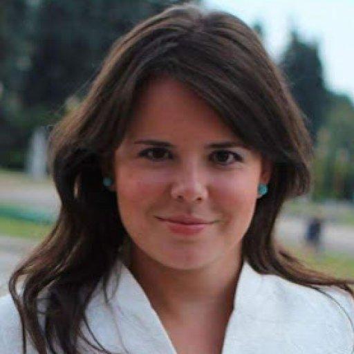 Юлия Григорьева, педагог именеджер проектов начального образования онлайн-школы «Фоксфорд»