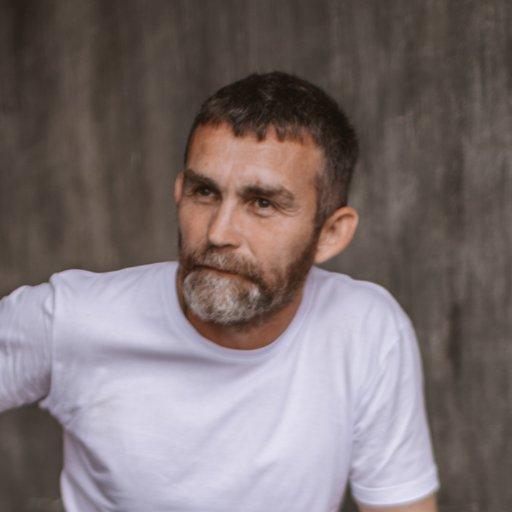 Борис Фелицын, социальный педагог Благотворительного фонда «Гольфстрим», педагог-дефектолог, специалист посоциальной дезадаптации