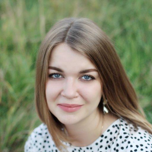 Марианна Капущак, методист онлайн-школы «Фоксфорд»