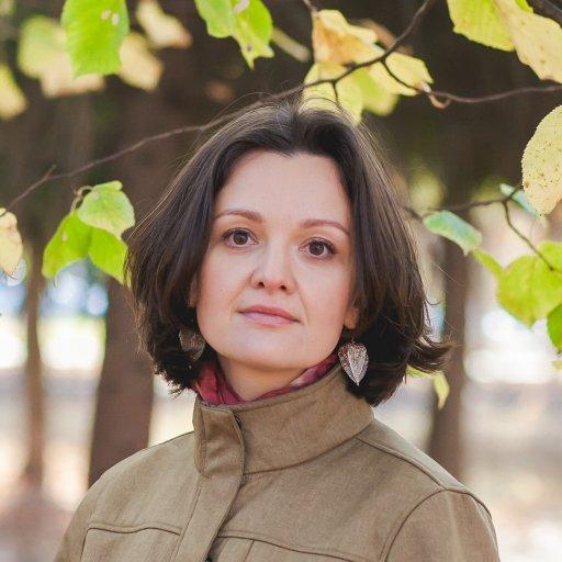 Нина Шкилева, детский аналитический психолог (Белгород)