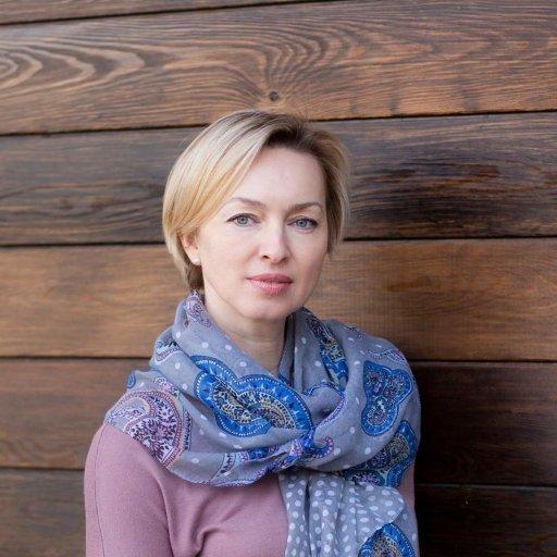 """Ольга Новикова, клинический психолог, нейропсихолог, составитель игр, постоянный эксперт издательства """"Генезис"""""""