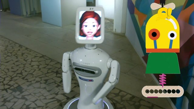 Роботы. Выпуск 10. Силбот
