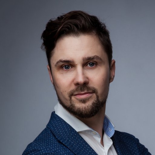 Михал Гвяздовски, управляющий директор сообщества Znanija.com