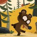 Медвежонок Помпон