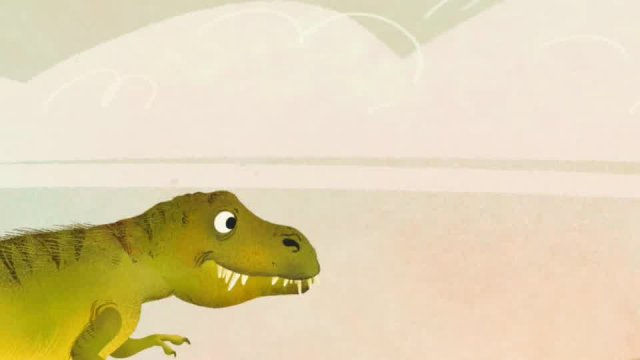 Динозавры. Таброзавр
