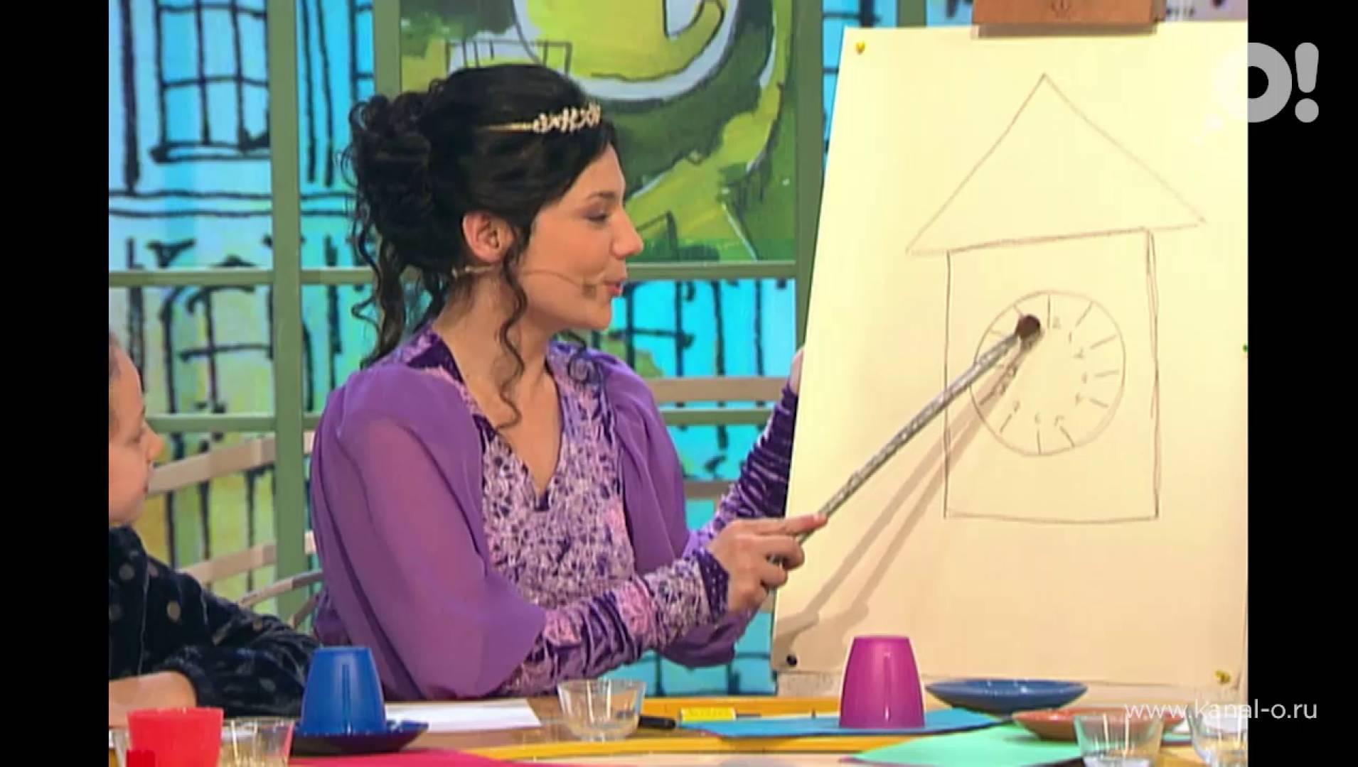 Давайте рисовать все серии рисуем